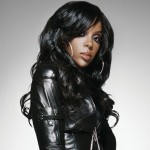 Throwback Thursday: Kelly Rowland