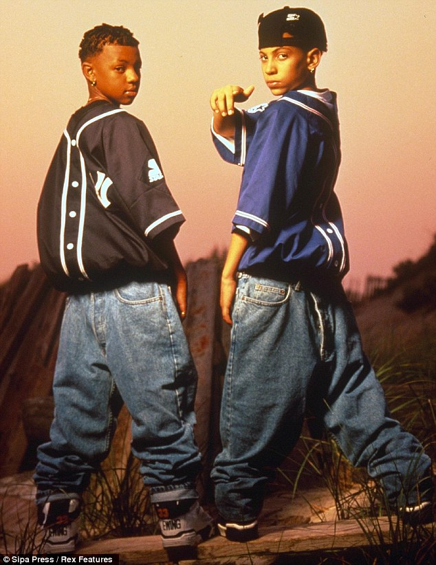 Throwback Thursday: Kris Kross