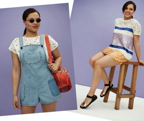 New Season, New Clothes: ASOS Curve Add More To Their Range