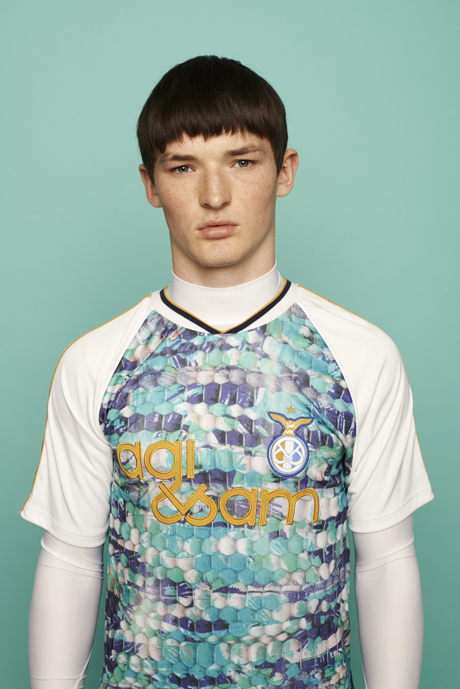 Agi & Sam Launch A Collection Exclusively For Topman