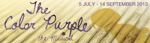 The Color Purple Musical Comes To The UK