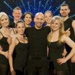 Dance Company Attraction Win Britain's Got Talent!