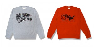 Billionaire Boys Club Celebrates 10th Birthday With Exclusive Buys
