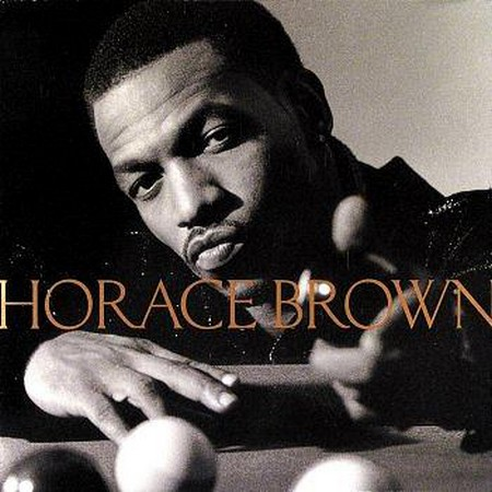 90s Star Horace Brown Returns For One Night Only