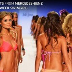 Mercedes Benz Fashion Week: Miami Swim