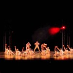 The Company Capture The Audience's Hearts With Their Body Rock Performance