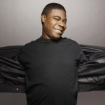 Look Who's Bringing His Comedy Show To The UK….. It's Tracy Morgan