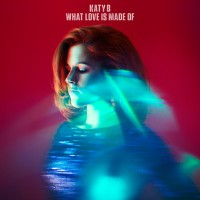 NEW MUSIC: Katy B 'What Love Is Made Of'