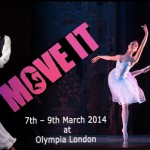Save The Date For Move It 2014