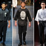 Men's Fashion Corner: Think Big This Autumn Season