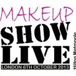 Win Big With The Make Up Show Live!