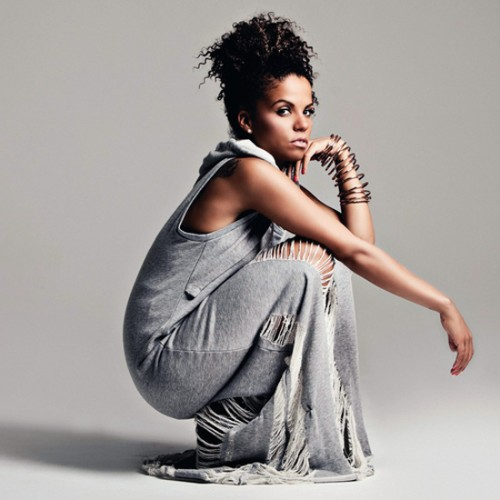Ms Dynamite Has Her Fans Up On Cloud 9