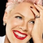 Throwback Thursday: Pink