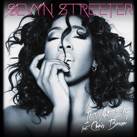 L'ART's Weekend Anthem With Sevyn Streeter & Chris Brown
