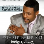 TCO Group Present Keith Sweat, Tevin Campbell & Horace Brown
