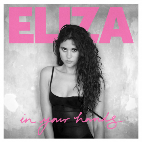 NEW ALBUM: Eliza Doolittle's In Your Hands Out Next Month