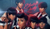 Janelle Monae Presents The Electric Lady