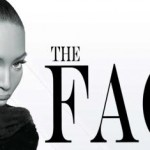 Naomi Campbell Brings The Face To The UK