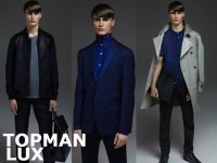 Topman LUX Returns For Round Two
