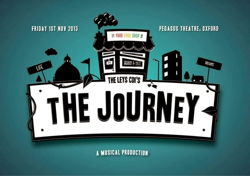 L'ART TV: The Leys CDI's The Journey