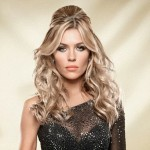 Today's The Day: Abbey Clancy Launches Dress Collection For Matalan