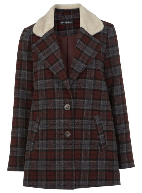 Top 5 Winter Coats For The AW Season
