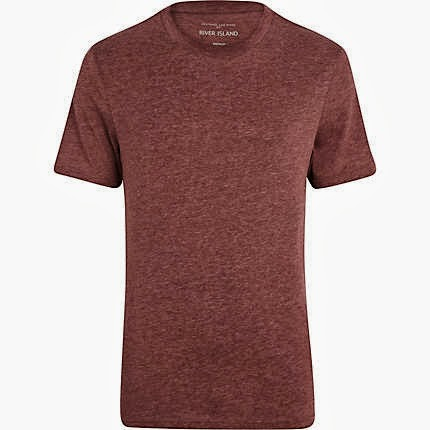 Men's Fashion Corner: Keep It Simple With A Trusty Tee
