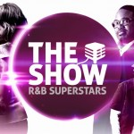 The Show At Wembley Adds To Its Amazing RnB Superstars Line Up!