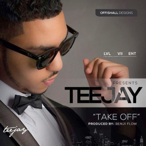 TeeJay Has His Official Debut With 'Take Off'