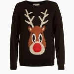 Shop Festive Knitwear With New Look