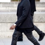 Kanye West To Collaborate With Adidas?