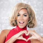Leona Lewis Presents Three Festive Tracks For Your Playlist