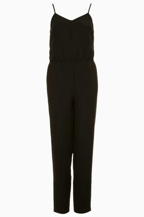 Fashion Pick Of The Day: Heavy Lux Strappy V Jumpsuit