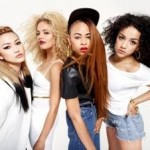 Neon Jungle Joined The Victoria's Secret Fashion Show Line Up