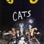 Now At Oxford's New Theatre: CATS The Musical Is A Running Success