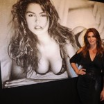 Celebrate One Of The Original 90's Supermodels: Cindy Crawford