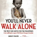 You'll Never Walk Alone: Stars Unite For Typhoon Charity Concert Event