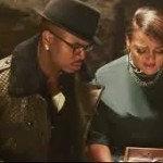 NEW VIDEO: Marsha Ambrosius & Ne-Yo In 'Without You'