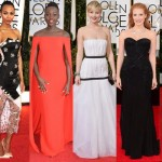 The 71st Golden Globes Awards: The Round Up