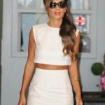 Nicole Scherzinger Turns Fashion Designer With Missguided