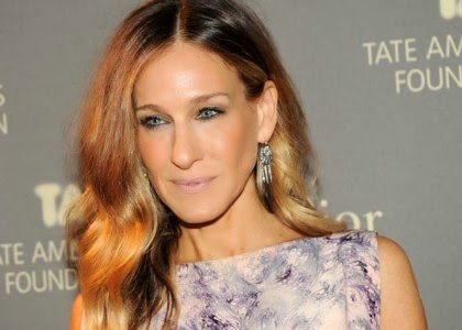 Sarah Jessica Parker Reveals Two New Amazing Projects