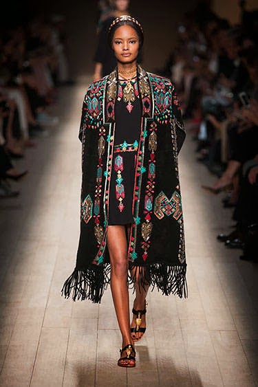 Paris Fashion Week: The Collections We Fell In Love With