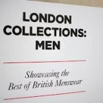 London Collections: Men AW14 Is HERE!