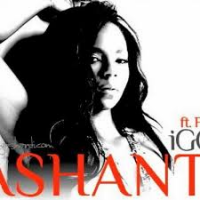 L'ART's Weekend Anthem With Ashanti