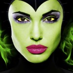 Angelina Jolie Stars in Walt Disney's Maleficent