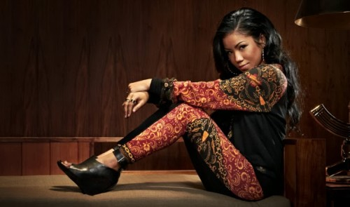 L'ART's Weekend Anthem With Jhene Aiko