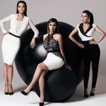 The New Kardashian Kollection For Lipsy Launches Today