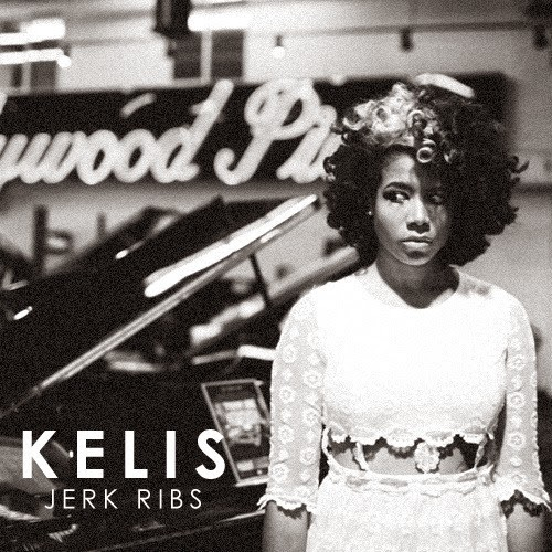Throwback Thursday: Kelis