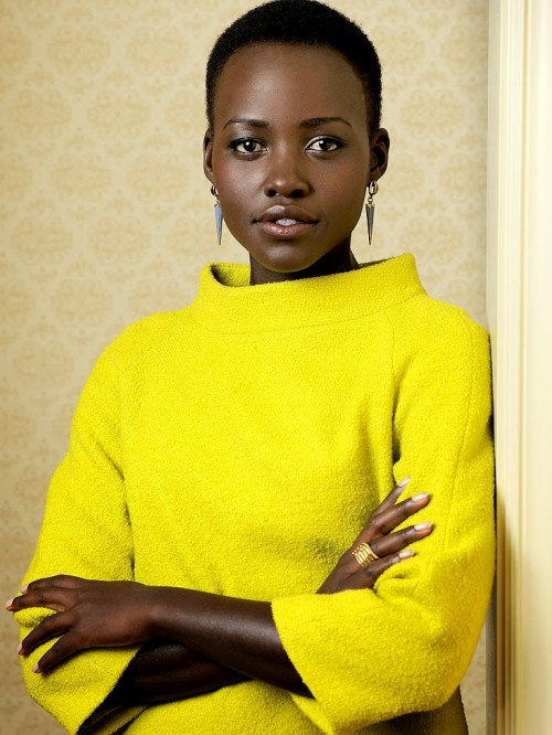 Lupita Nyong'o Has Struggled With Her Rise To Fame?