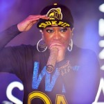 The Latest Music Round Up With Missy Elliott, Ashanti & Miguel